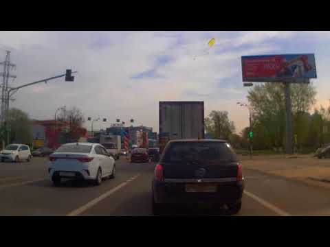 Moscow, 02.05.2018, roads, weather, chronicle