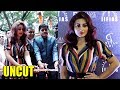 Golmaal & Dhoom Girl Rimi Sen INAUGURATING A Fashion Jewelry & Accessories Show | EXCLUSIVE | UNCUT