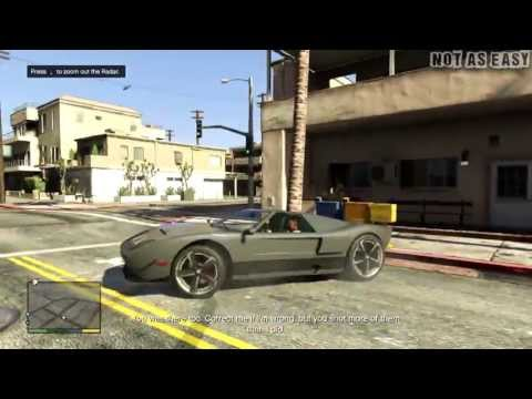 gta 5 gameplay pc video download