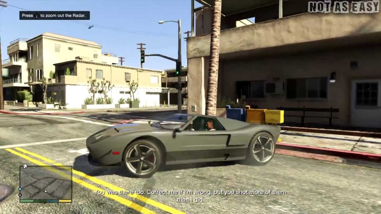 GTA 5 Android [APK download] - Direct download link, NO survey!
