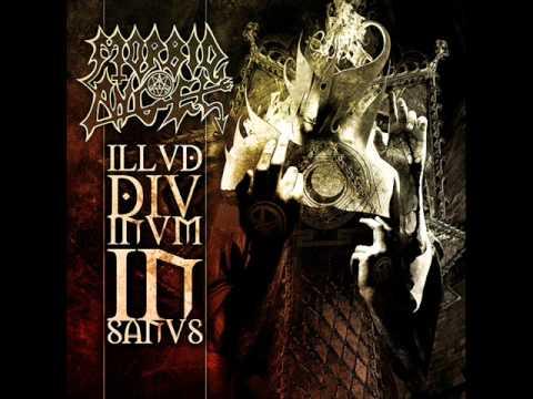 Morbid Angel - Too extreme (From latest album 2011) mp3