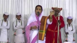 Kirtan Jagataptai Maharaj डोळ्यात...