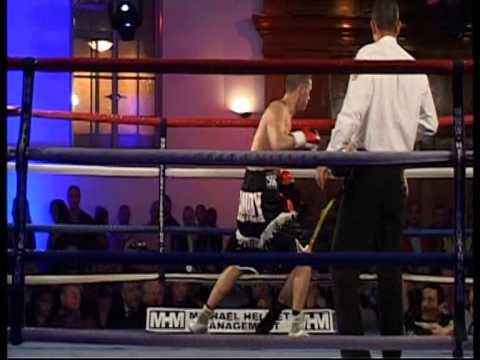 Boxing   Hermann V Robakidze