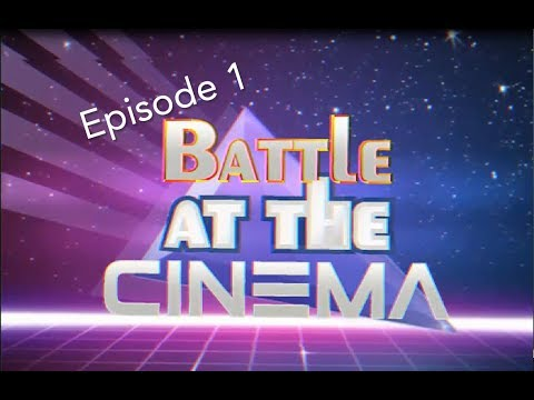 Battle at the Cinema E1: Apes, Spider-Man, Dunkirk, & More!!!!