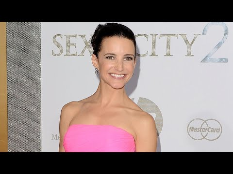 Kristin Davis Gushes She Will 'Always Have Hope' for 'Sex and The City 3' (Exclusive) from YouTube · Duration:  1 minutes 21 seconds