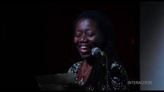 Camille Turner on WYSWYG