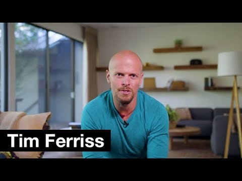 Tim ferriss how to write a bestseller