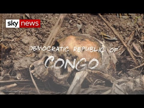 The forgotten tragedy in the Congo