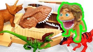 쥬라기월드 공룡 15 피규어 멀티팩 장난감 항구 세트 공룡메카드 더블피규어 점박이 한반도의공룡2 세트 놀이