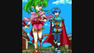 Fire Emblem Main Themes: (1990) Fire Emblem: Ankoku Ryū to Hikari no Ken
