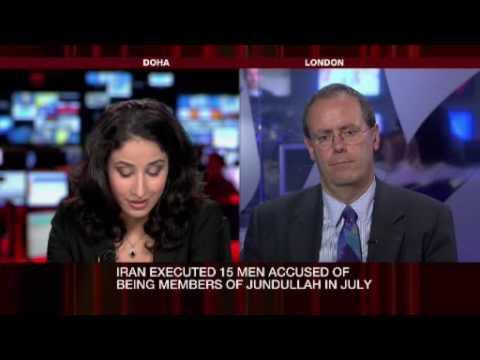 Inside Story - Iran suicide bombing - 19 Oct 09