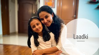 Laadki - Angrezi Medium|Kareena Kapoor, Irfaan Khan|Rekha Bharadwaj, Sachin- Jigar|MomDaughter Dance