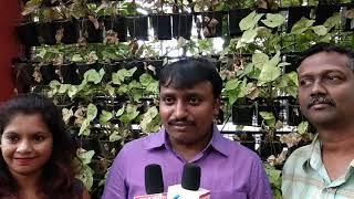 International Food Fest - 2018, Freedom Park,  Bangalore