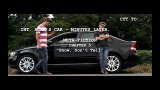 Meta-Fiction: Chapter 5 | A Short Film by Noah Lueker