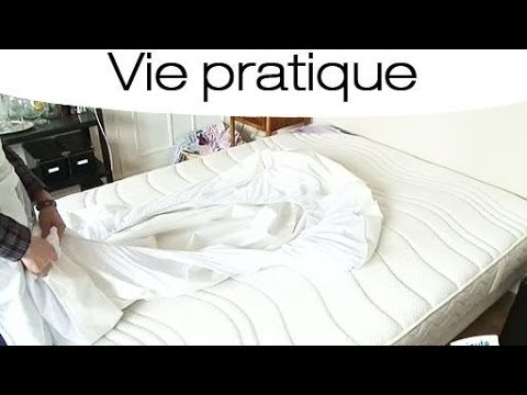 comment nettoyer un matelas youtube. Black Bedroom Furniture Sets. Home Design Ideas