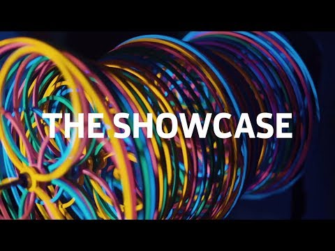 AUT Colab Creative Technologies Awards and Showcase 2017