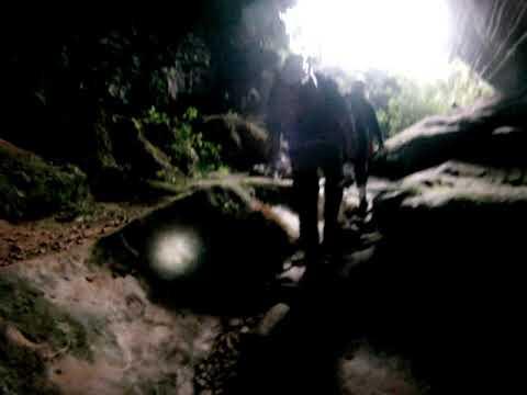 Caverna do Couto 2015