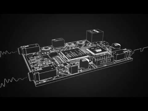Chord Electronics FPGA DAC Technology Explained