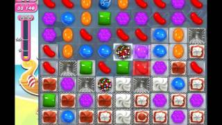 Candy Crush Saga Level 799