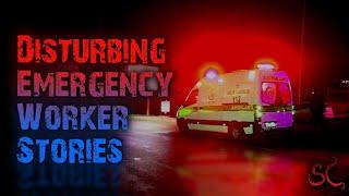 8 TRUE Emergency Worker Stories   First Responder Stories   Re-Upload
