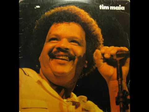 Tim Maia - Está Difícil de Esquecer