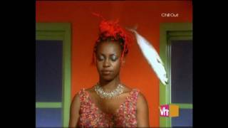 Morcheeba - Blindfold  (Official Video)