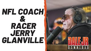 Dale Jr. Download: Wide-Ass Open with Jerry Glanville