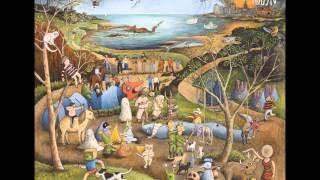 Julio y Agosto - El ritmo de las cosas (disco completo)