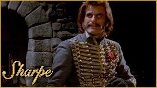 Sharpe Takes On Brigadier General Loup   Sharpe