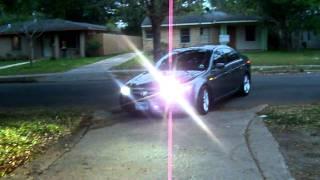 5859 2006 Acura Tl Hp