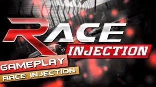 Race Injection Gameplay PC HD