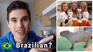 5 Things that Surprised Me About Brazil