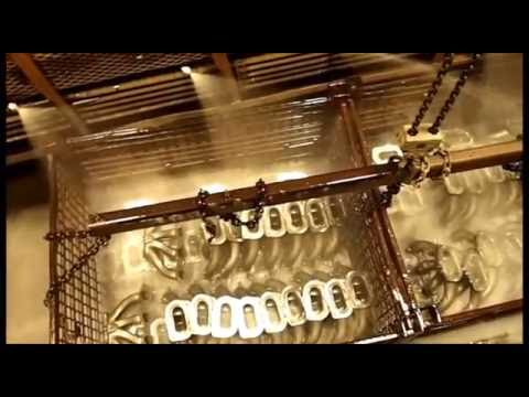 Vapor Degreasing & Metal Cleaning - Auto-Tap, Inc. Services!