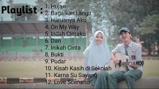 Download lagu Kumpulan lagu cover Putih Abu Abu Paling enak di dengar