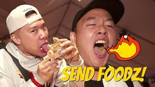 Seductive Eating - SEND FOODZ #14