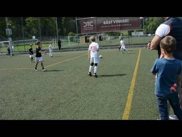 FC Djursholm P06-1 vs AIK P06 Akademi (Första halvlek)