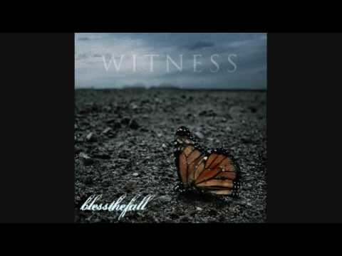 Blessthefall - God Wears Gucci (With Lyrics)