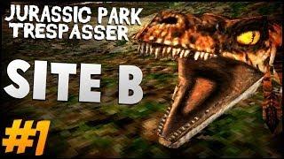 Jurassic Park: Trespasser | Let