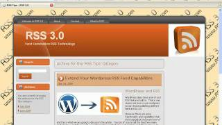 Multiply Your Wordpress RSS Feed Power