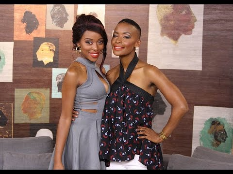 Afternoon Express | Nunu Khumalo | Ep 153 | 4 Dec 2015