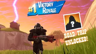 FORTNITE *NEW* ROAD TRIP SKIN GAMEPLAY! WEEK 7 CHALLENGES UNLOCKED! (FORTNITE)