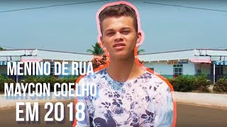 Watch Pepe Moreno Menino De Rua video