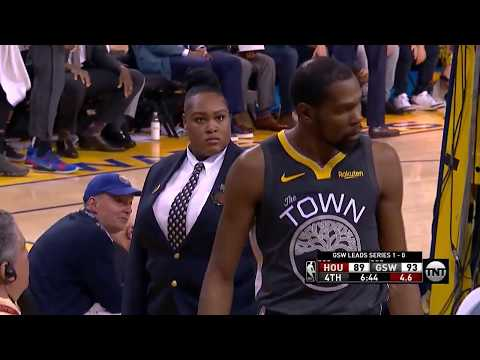 DJ Slab 1 - The Funniest And Most Bizarre Moments From 2019 NBA Playoffs