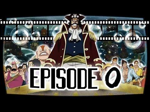 LES SECRETS DE ONE PIECE RÉVÉLÉS | TRIATHLON OP #17 : OVA 3 : « Episode 0 »