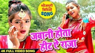 भोजपुरी का ऐसा धमाका गाना आप नहीं सुना होगा || जवानी होता हीट ऐ राजा || Birbal Veeru Yadav New Song