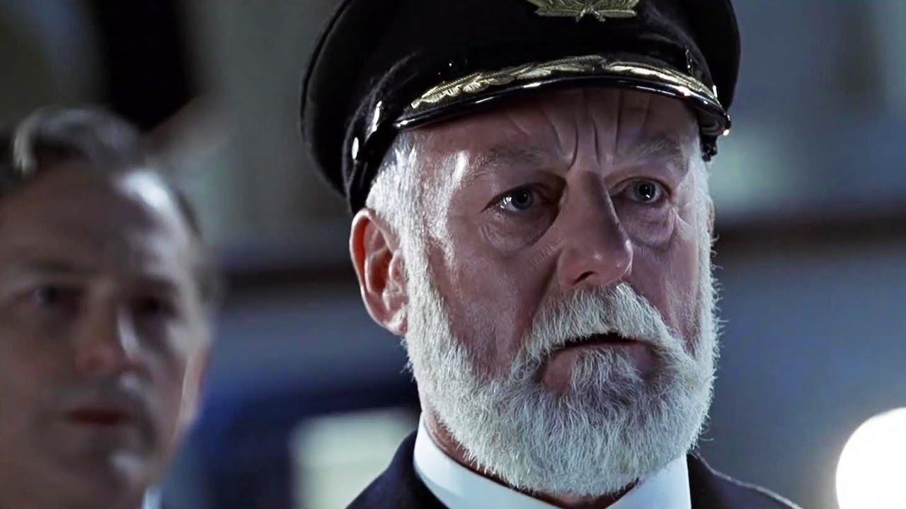 Download Titanic - Deleted Scene - Boat Six Won't Return [HD]