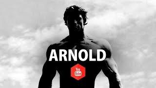 5 perc a következő 50 évre - Arฑold Schwarzenegger Motivációs Beszéde