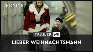 Lieber Weihnachtsmann - Trailer (deutsch/german)