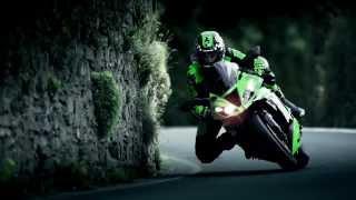 (カワサキの)バイクに乗りたくなる動画  Do you wanna ride a Kawasaki? thumbnail
