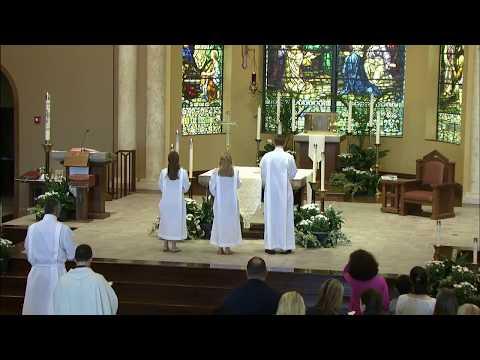 05-29-17 Memorial Day Mass
